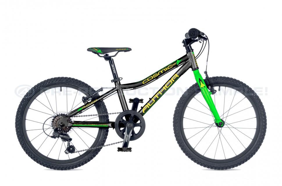 легкий детский велосипед